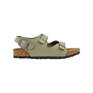 Birkenstock Sandalet Haki